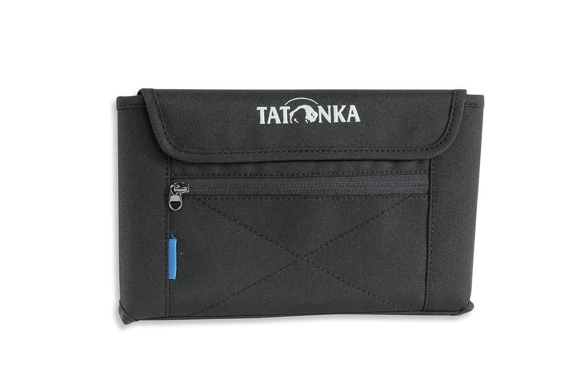 Tatonka Monnaie travel wallet 14 x 19 x 2 cm 14 x 19 x 2 cm lsKEuRZf7K