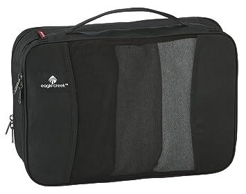 6b0c5032928a Eagle Creek Travel Gear Luggage Pack-it Clean Dirty Cube, Black