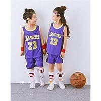 Conjunto De Camiseta Deportiva De La NBA