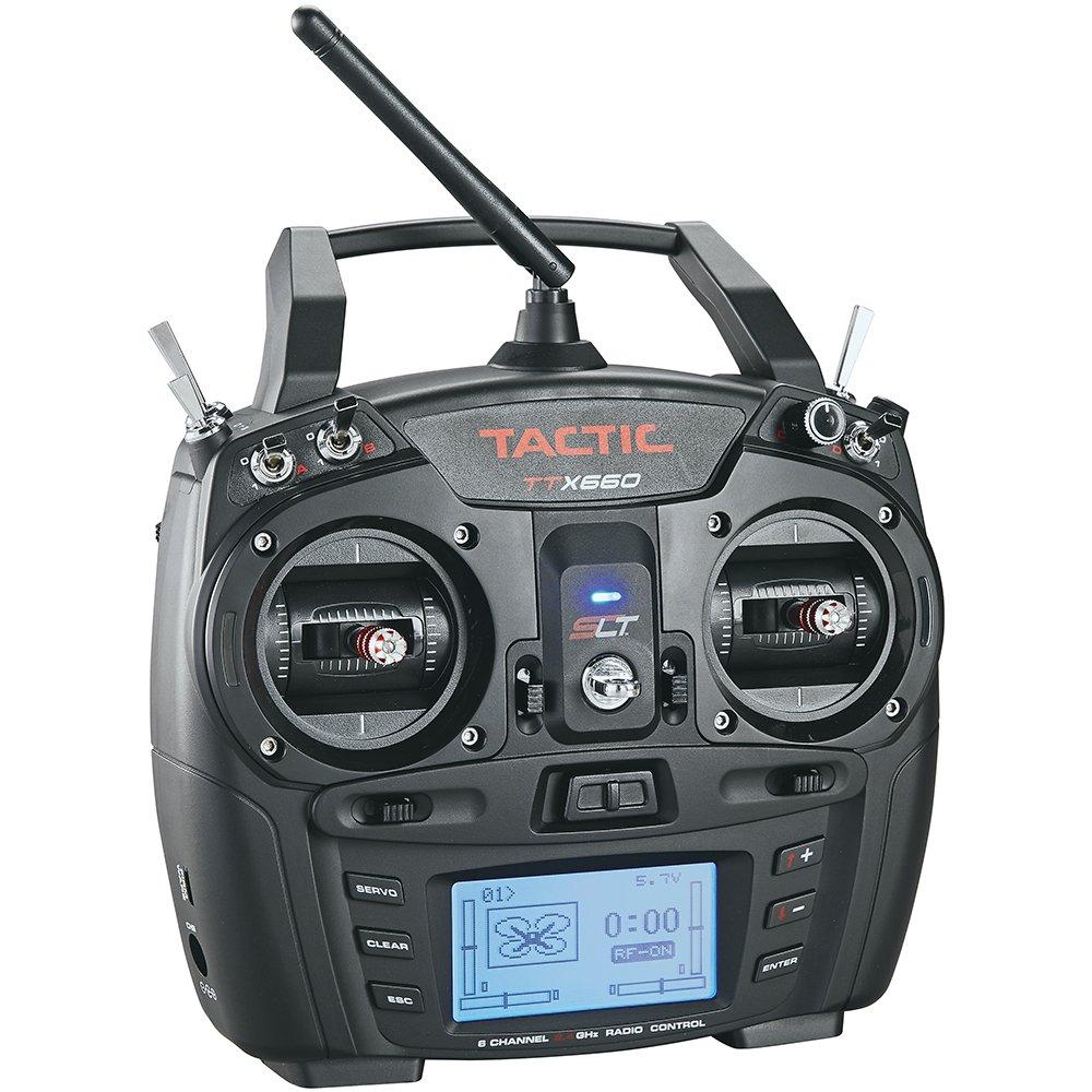 1. Tactic RC Radio Transmitter