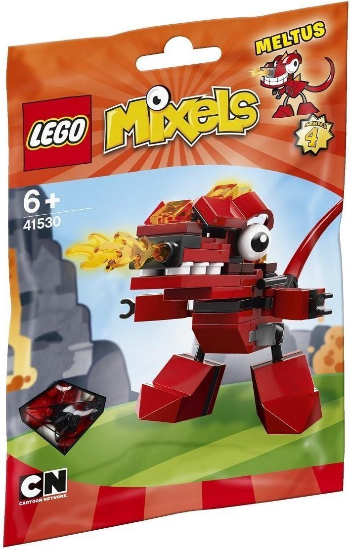 LEGO Mixels Meltus - 41530