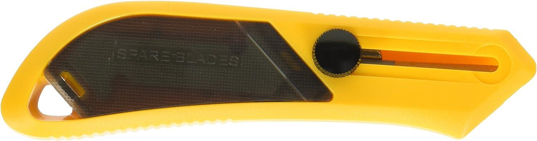 Olfa PC-l - Cúter para plásticos y laminados