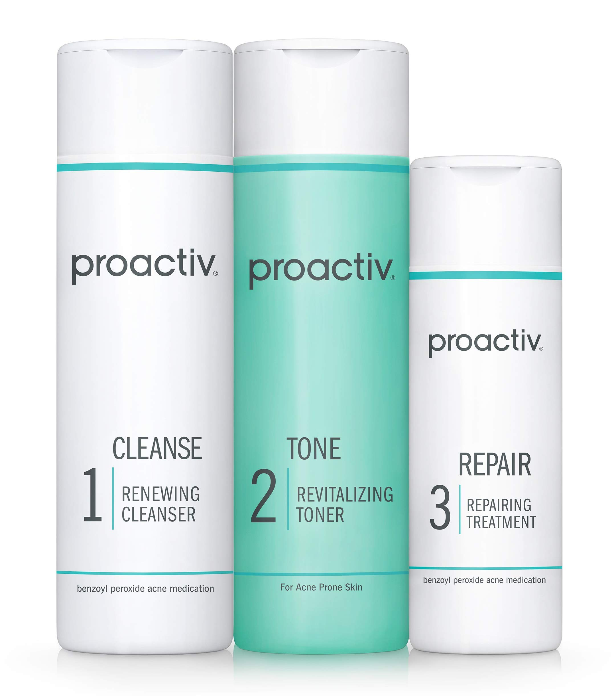 Proactiv 3-Step Acne Treatment System (90 Day) by Proactiv