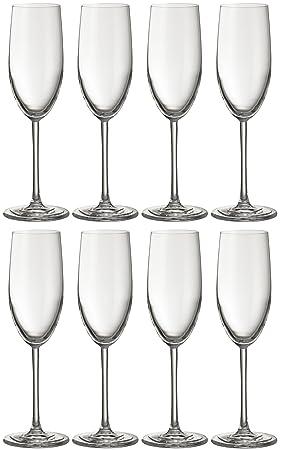 Juego de copas de vino tinto 4/6/8 de 580 ml (tamaño
