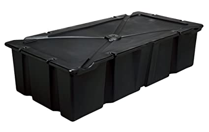 Taylor Made Products Dock Floats, Tough Shell, EPS Foam Filled