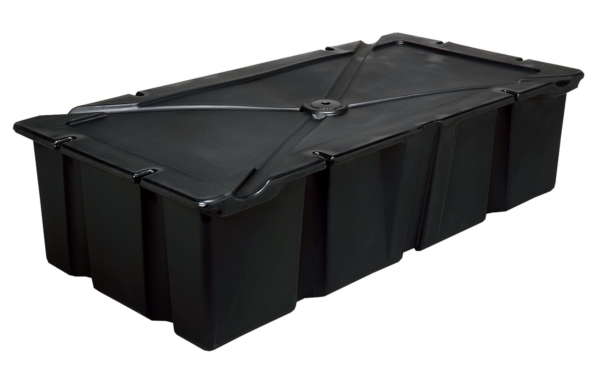Taylor Made Products 46117 Dock Float, 24 x 48 x 16 Inch Height