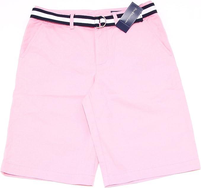 Ralph Lauren - Pantalón corto - para niño rosa 16 años: Amazon.es ...