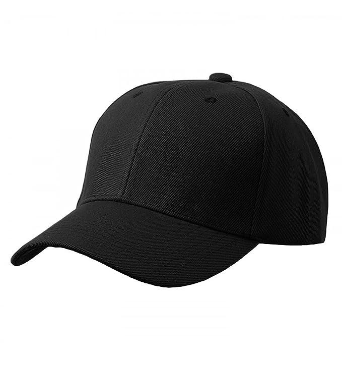 UMIPUBO gorras beisbol unisex adjustable al aire libre cap clásico primavera verano sombrero gorras de béisbol Ke3Fpkt