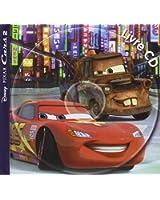 Cars 2 (1CD audio)