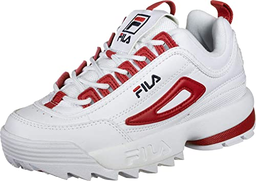 Zapatillas Deportivas para Mujer FILA Disruptor CB Low WMN ...