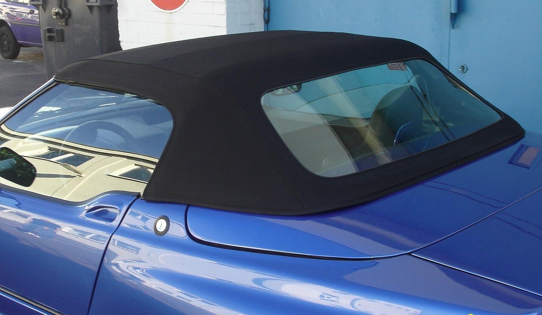 Verdeck Scheiben Politur Set Für Die Kunststoff Pvc Verdeckscheibe B Z W Cabrioscheibe Vom Bmw Cabrio Auto