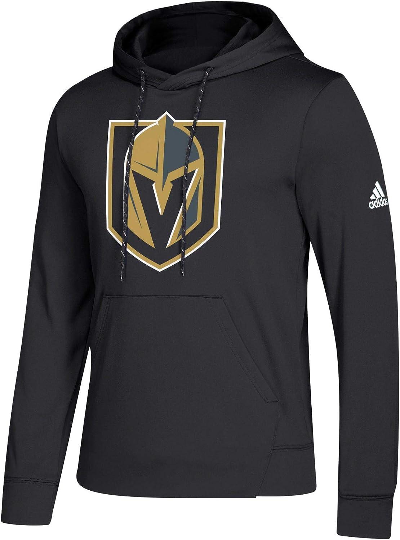 adidas Vegas Golden Knights NHL Pullover Hood Sweatshirt