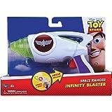Mondo - 25222 - Accessoire De Déguisement - Toy Story - Infinity Blaster Buzz L'Éclair
