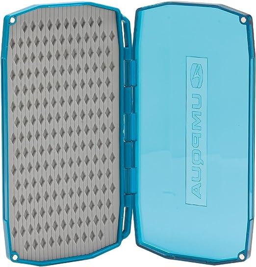 Umpqua UPG LT estándar caja para moscas de pesca, Azul: Amazon.es ...