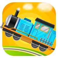 Train Builder