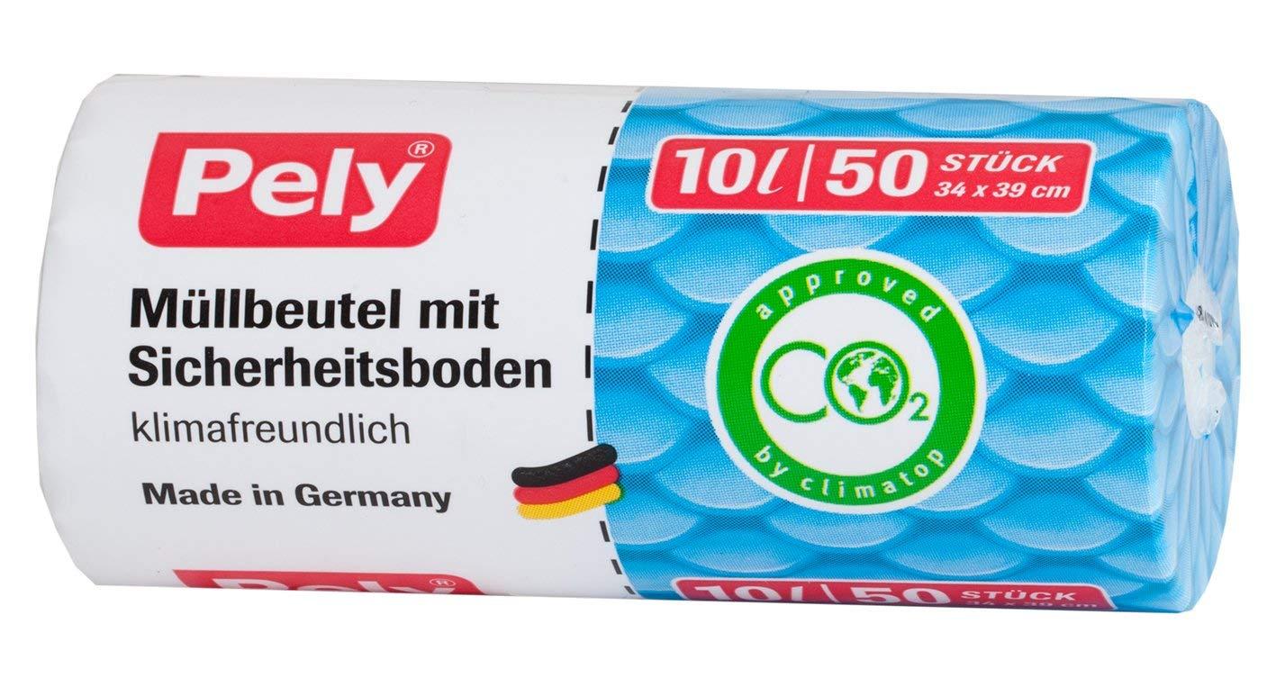 Pely® ECO 8702 Bolsas de Basura Extra Resistentes con ...