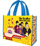 The Bealtes Yellow Submarine Large Recycled Tote 72473