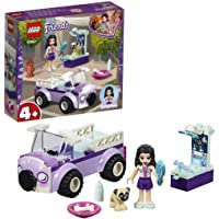 LEGO® - Friends Emma'Nın Gezici Veteriner Kliniği (41360)
