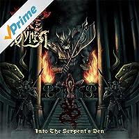 Into the Serpent's Den