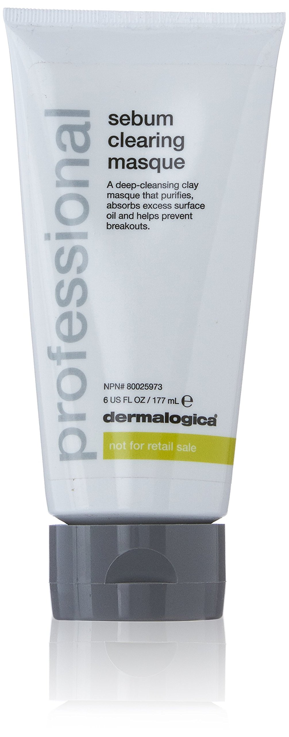 Dermalogica Sebum Clearing Masque, 6 Ounce