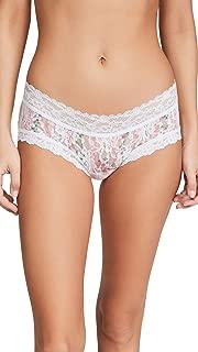 product image for hanky panky Women's Prairie Stripe Fashion Girlkini Panties