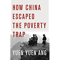 How China Escaped the Poverty Trap (Cornell Studies in Political Economy) (English Edition)