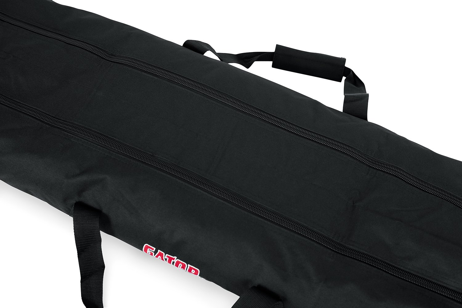 Gator Cases Dual Compartment Stand Carry Bag with 50'' Interior; Holds Speaker, Microphone or Lighting Stands (GPA-SPKSTDBG-50DLX) by Gator (Image #5)