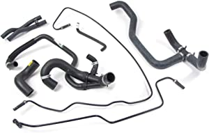 Land Rover Complete Coolant Hose Kit for Discovery 2
