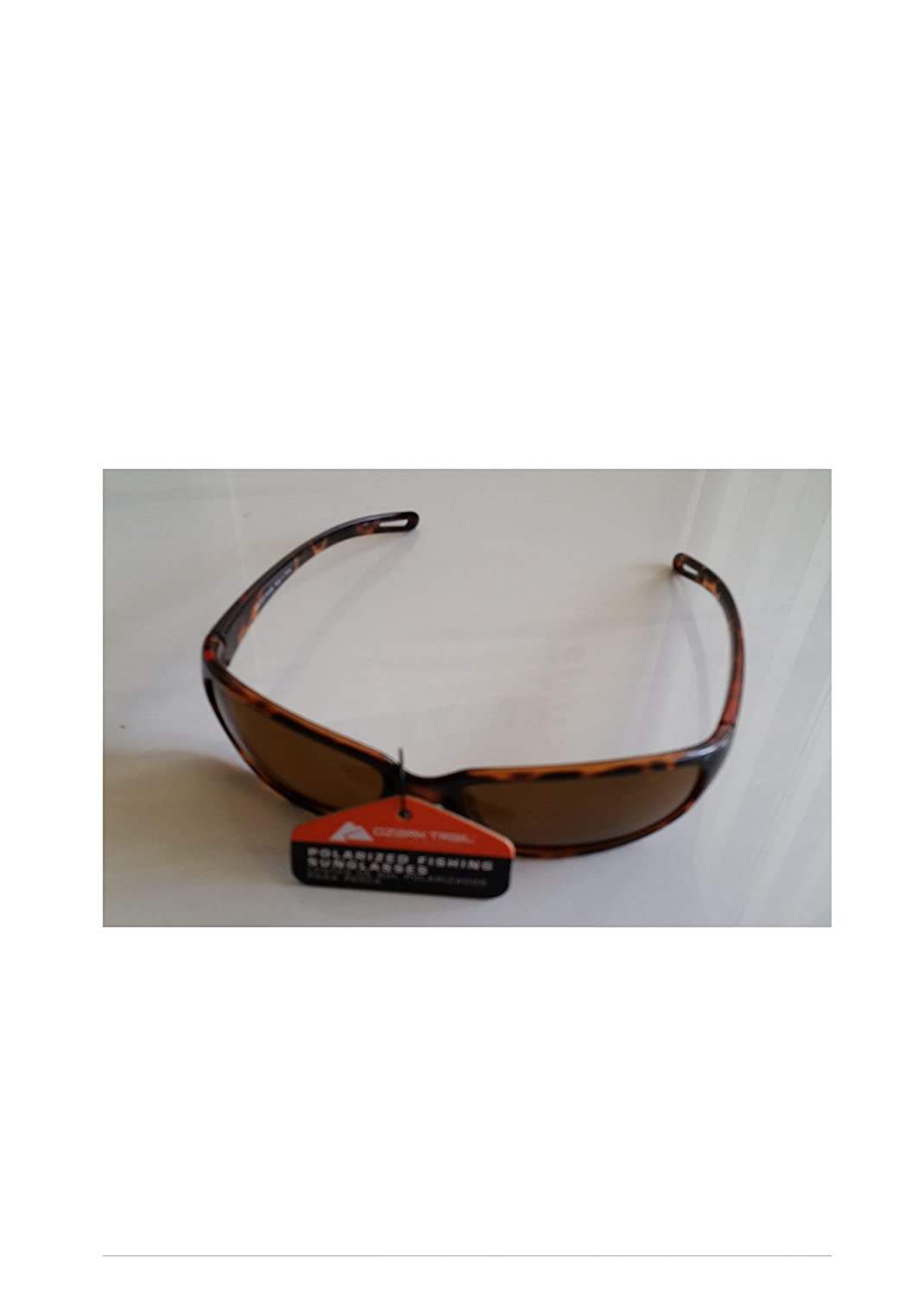 4ba3ecbd6f Amazon.com   OZARK TRAIL POLARIZED FISHING SUNGLASSES   Sports   Outdoors