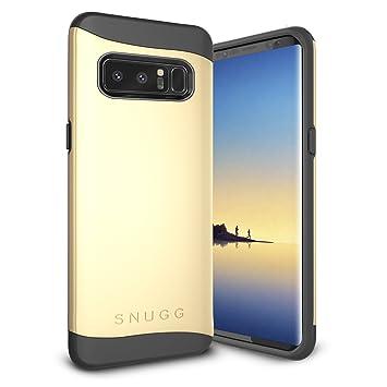 Funda Galaxy Note 8, Snugg Samsung Galaxy Note 8 Case Slim Carcasa ...