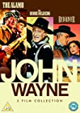 John Wayne 3 Film Collection [DVD] [1948]