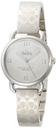fb499b67e730 Amazon   [コーチ]COACH 腕時計 デランシー 14502891 レディース 【並行 ...