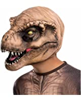 Jurassic World: Kids T-Rex 3/4 Mask