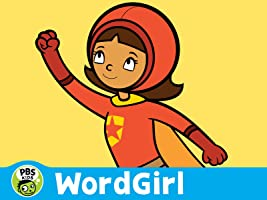 WordGirl Volume 1