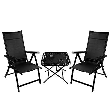 Amazon.com: NueMedics Juego de 3 piezas de muebles de ...