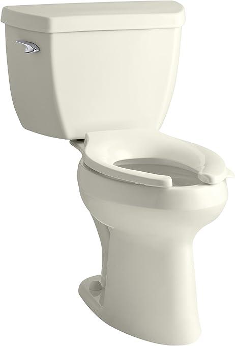 Kohler K-3493-0 Highline Toilet