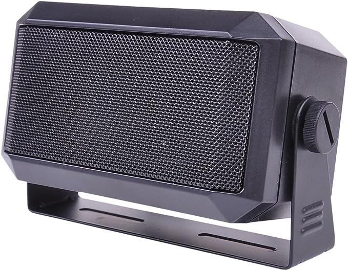 Sunker CDM550 - Altavoz para Radio CB (7 vatios) -