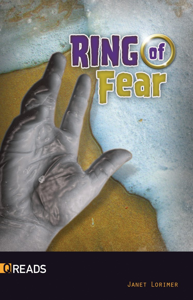 Ring Fear Quickreads Janet Lorimer product image