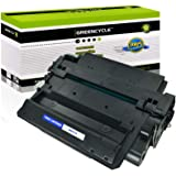 GREENCYCLE Compatible Toner Cartridge Replacement for HP 11X Q6511X Use for Laserjet 2430 2420 2410 2400 2420d 2420dn 2430tn