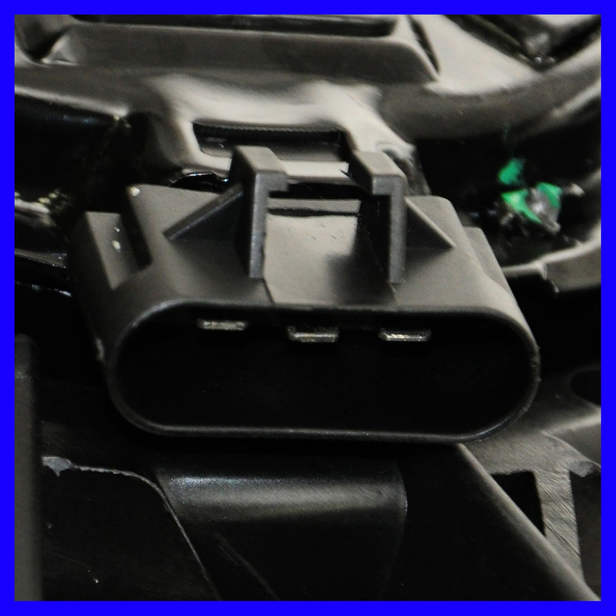Radiator Cooling Fan /& Motor for 94-97 Thunderbird Cougar
