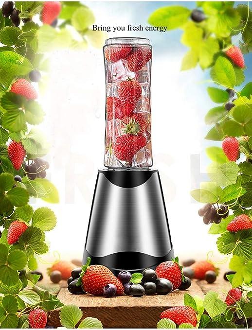 Exprimidor eléctrico multifunción mini mezclador de alimentos ...