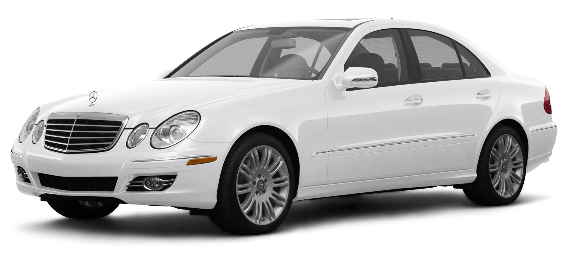 2008 mercedes benz e320 reviews images and specs vehicles. Black Bedroom Furniture Sets. Home Design Ideas