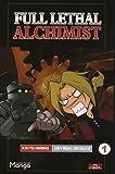 Full Lethal Alchemist Vol.1