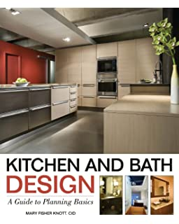Amazon sustainable residential interiors 9781118603680 kitchen and bath design a guide to planning basics fandeluxe Choice Image