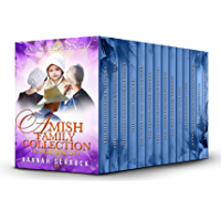 Amish Family Collection (14 Book Box Set)