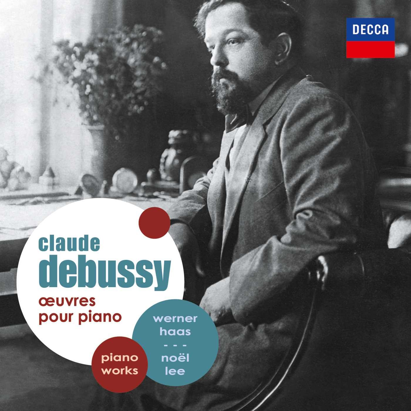 Debussy - Oeuvres pour piano - Page 8 71xHzF2xjTL