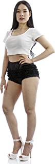 product image for Malco Modes Daisy Adult Pettipants, Style N30, Ruffle Panties