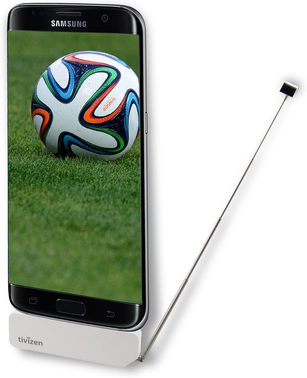 Icube Tivizen Pico - Tarjeta TV/Sat Android