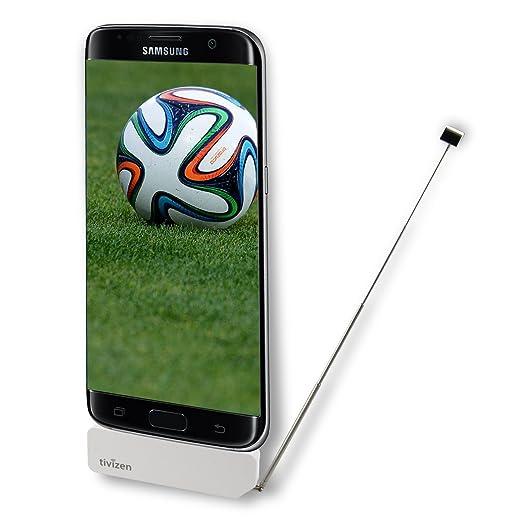 12 opinioni per iCube Tivizen Pico Android TV/SAT della carta