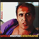 Unicamentecelentano (Limited Edition) [Doppel-CD]